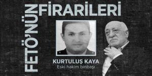 FETÖ karşıtı subayları hedef alan askeri hakim