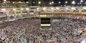 Suudi Arabistan'dan hac hediyesi