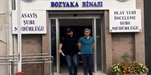 PKK/KCK operasyonu: 10 gözaltı