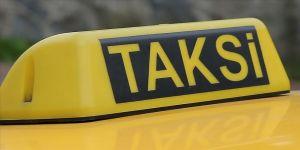 Taksi şoförlerine ceza yağdı