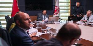 Irak'ın su sorununa Türkiye derman olacak