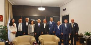 CHP'liler Kılıçdaroğlu'na gitti