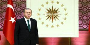 Erdoğan'dan '15 Temmuz' paylaşımı