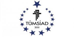TÜMSİAD Gebze'den 15 Temmuz mesajı