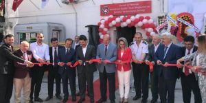 Kocaeli'de 15 Temmuz Derneği açıldı