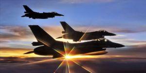 Türk Silahlı Kuvvetlerince Pençe-2 Operasyonu başlatıldı