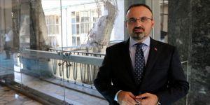 'FETÖ'ye karşı en büyük şansımız Erdoğan'ın dik duruşuydu'