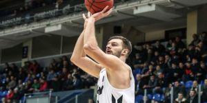Gaziantep Basketbol Jelovac ile sözleşme uzattı