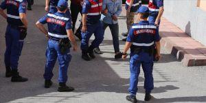 Edirne sınır hattında 3 yılda 557 FETÖ'cü yakalandı