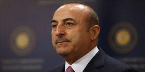 'Rumlar iş birliği yapmazsa, Türkiye'nin faaliyetleri sürecek'