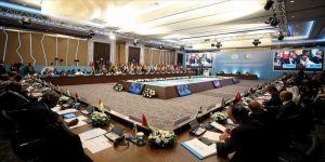 İİT'den İsrail'in Kudüs'teki ihlalleri için olağanüstü toplantı