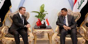 Türkiye'nin Bağdat Büyükelçisi Yıldız: Musul Başkonsolosluğu yakında açılacak