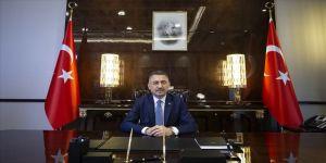Cumhurbaşkanı Yardımcısı Oktay'dan '15 Temmuz' paylaşımı