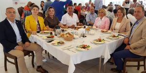 Hürriyet, İYİ Partililere teşekkür etti