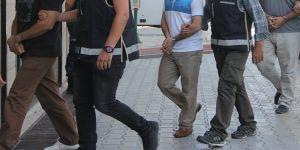 Kocaeli'deki FETÖ operasyonunda 12 gözaltı