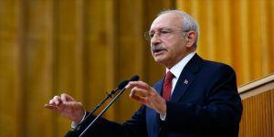 CHP Genel Başkanı Kılıçdaroğlu: Doğu Akdeniz'deki haklarımızı sonuna kadar savunacağız