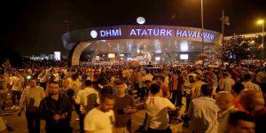 FETÖ'nün Atatürk Havalimanı'nı işgal girişimi davasında karar günü