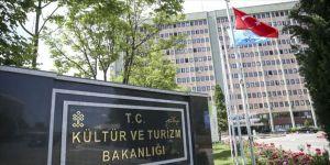Bakanlıktan 'müze giriş ücretleri'ne ilişkin açıklama