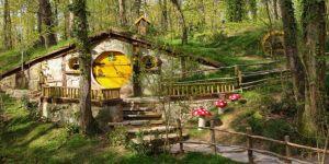 Ormanya, BKM'nin filmine ev sahipliği yapacak
