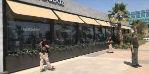 Erbil'deki saldırı planlı bir terör saldırısı