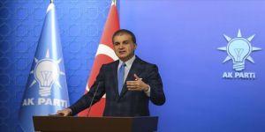 AK Parti'den Karamollaoğlu'na tepki
