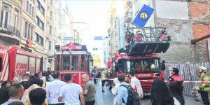 Bakan Dönmez'den Doğu Akdeniz'de kararlılık vurgusu