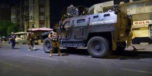 Diyarbakır'da bir PKK'lı terörist etkisiz hale getirildi