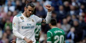 Gareth Bale, Real Madrid'de kalacak