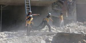 BM'den İdlib'deki saldırılara tepki