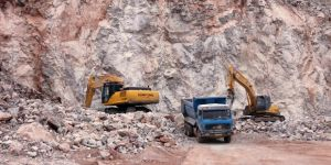 Taş ocağı projesi iptal edildi