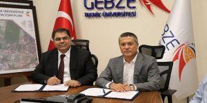 Üniversite-Sanayi işbirliği devam ediyor