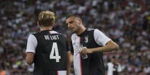 Juventus, Merih Demiral ile kazandı