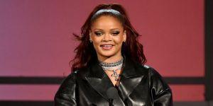 Rihanna, Instagram'ı salladı