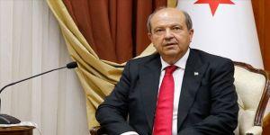 KKTC Başbakanı Tatar: Niyetimiz Maraş'ın Türk idaresinde yerleşime açılmasıdır