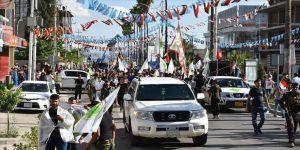 Irak'ta seçim yasası tartışmalarının odağındaki kent: Kerkük