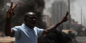 Sudan'daki 3 Haziran olaylarında 87 kişinin öldüğü açıklandı