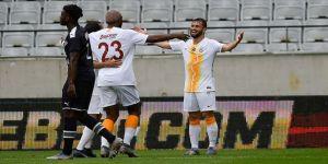 Galatasaray, Bordeaux'yu 3 golle geçti