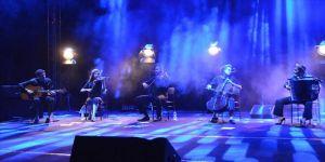 Evgeny Grinko, Balıkesir'de konser verdi