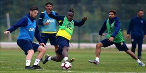 Fenerbahçe Avrupa'nın 'devleri'ne karşı