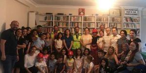 ÇYDD Gebze'den 'Güvenli Okul Projesi'