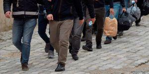 Adana merkezli 7 ilde FETÖ soruşturması: 30 gözaltı kararı