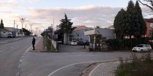 Gebze'de bankadan satılık fabrika