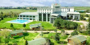 Gebze'de icradan satılık otel