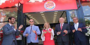 TFI TAB Gıda Yatırımları'ndan Üsküp'te iki restoran açılışı