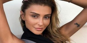 Özge Ulusoy'dan Kendall Jenner göndermesi