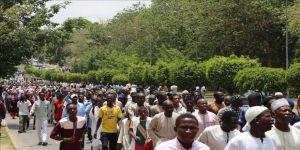 Nijerya'da Şii IMN örgütünün faaliyetleri yasaklandı