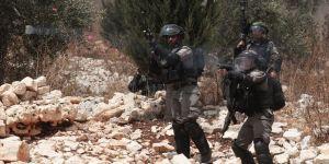 Gazze sınırında çatışma: 1 Filistinli öldü
