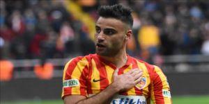 Fenerbahçe, Deniz Türüç ile 3 yıllık sözleşme imzaladı
