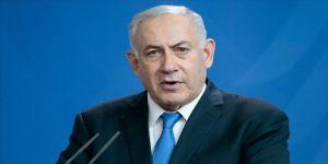 Netanyahu'dan Johnson'a 'İran'a karşı sert tavır' çağrısı