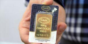 Gram altın yatırımcısına kaybettirdi